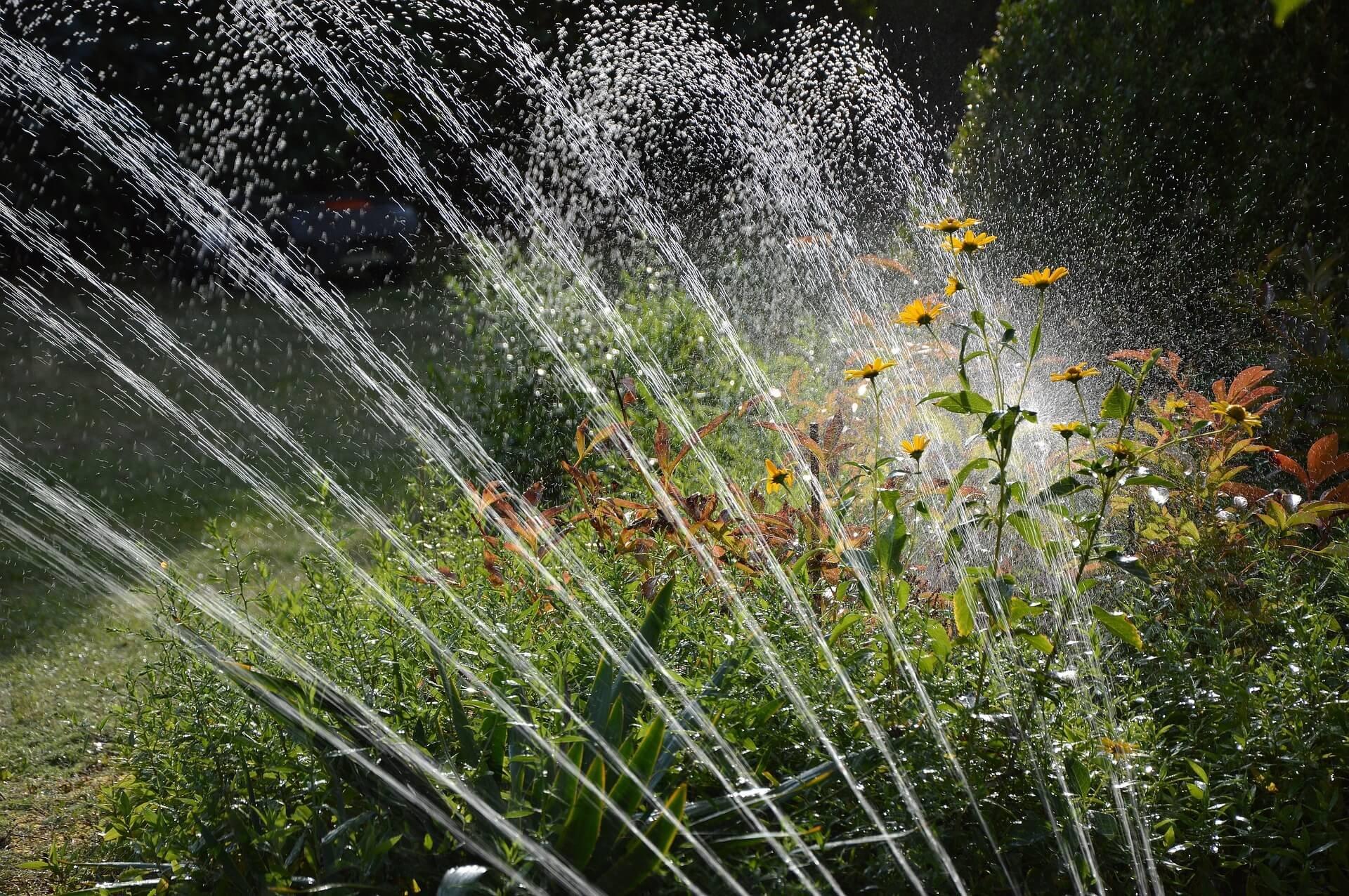 Sproei Installatie Tuin : Sproeisysteem tuin nijkerk pul techniek de expert in